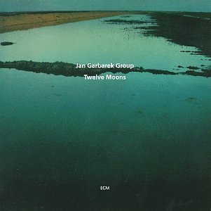 Jan Garbarek Twelve Moons