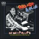 Dewey Phillips Red Hot & Blue