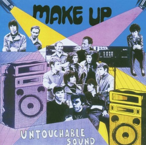 Make Up Untouchable Sound