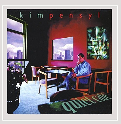 Kim Pensyl Quiet Cafe