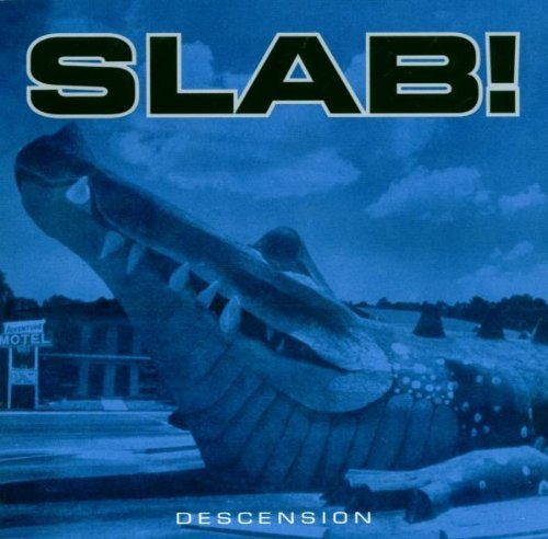 Slab Descension