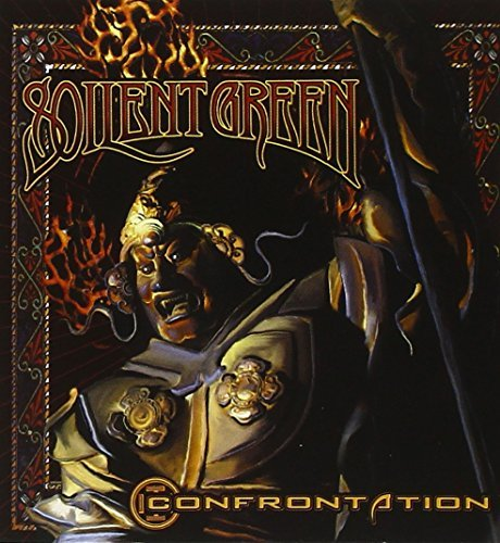 Soilent Green Confrontation