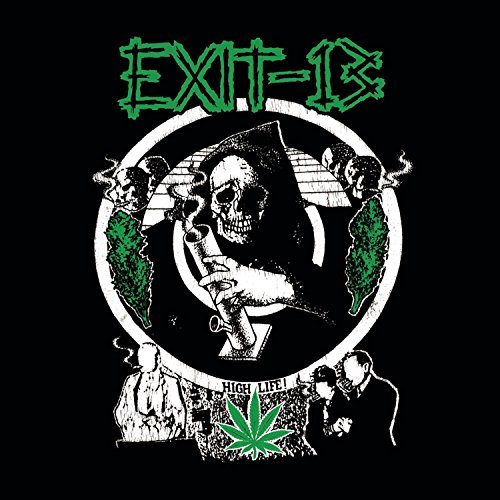 Exit 13 High Life! Explicit Version 2 CD Set