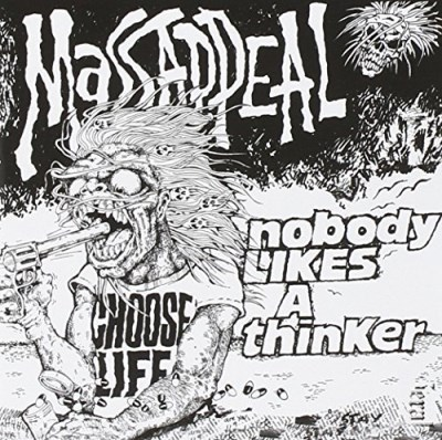Massappeal Nobody Likes A Think
