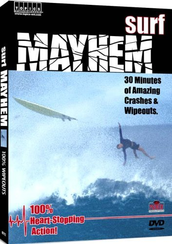 Surf Mayhem Surf Mayhem Clr Nr