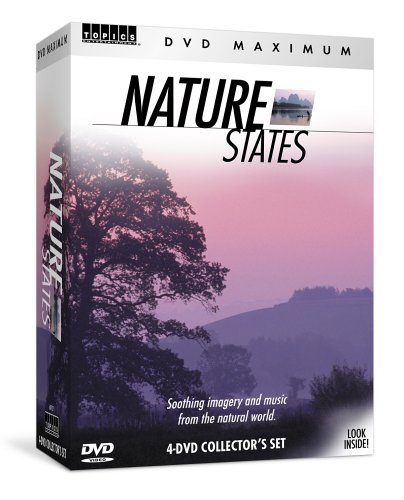 Nature States Nature States Clr Nr 4 DVD