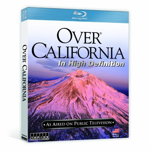 Over California Over California Ws Blu Ray