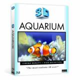 3d Living Aquarium 3d Living Aquarium Ws Blu Ray Nr
