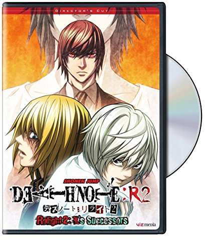 Death Note Re Light 2 L's Suc Death Note Re Light 2 L's Suc Nr