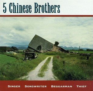 Five Chinese Brothers/Singer Songwriter Beggarman Th
