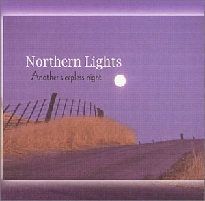 Northern Lights Another Sleepless Night