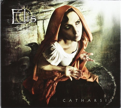 Elis Catharsis Lmtd Ed. Incl. DVD