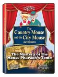 Adventures On The Orient Expre Country Mouse & The City Mouse Nr