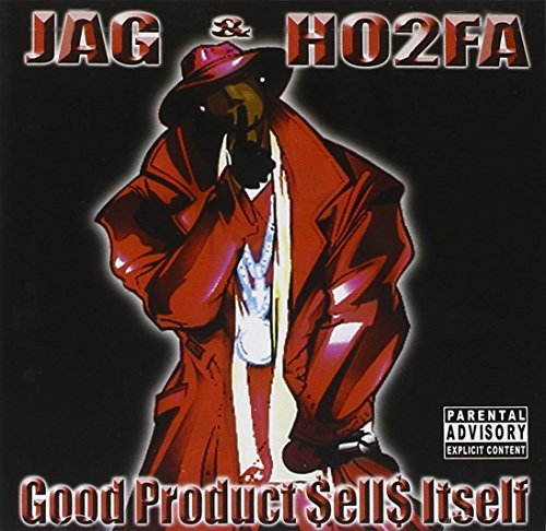 Jag & Ho2fa Hoffa Good Product Ell Itself