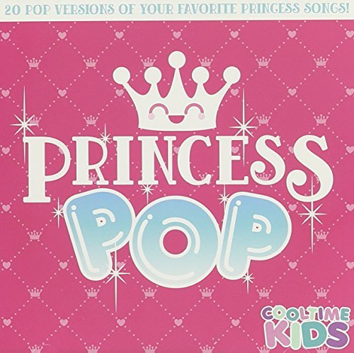 Cooltime Kids Princess Pop