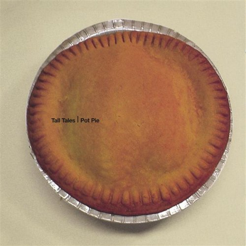 Tall Tales Pot Pie