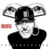 Boids Superbafrango (lp) Import Can