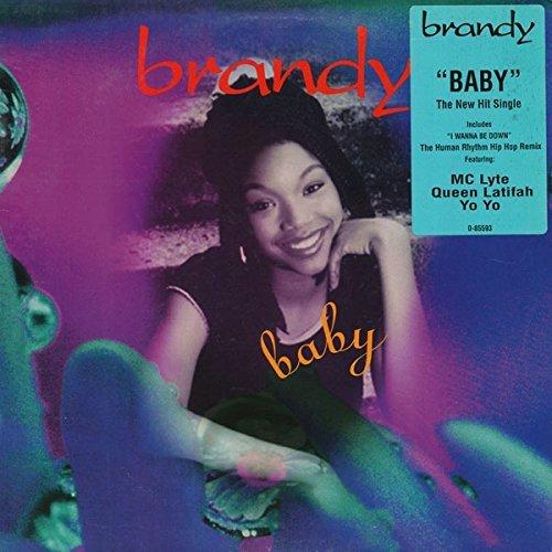 Brandy/Baby