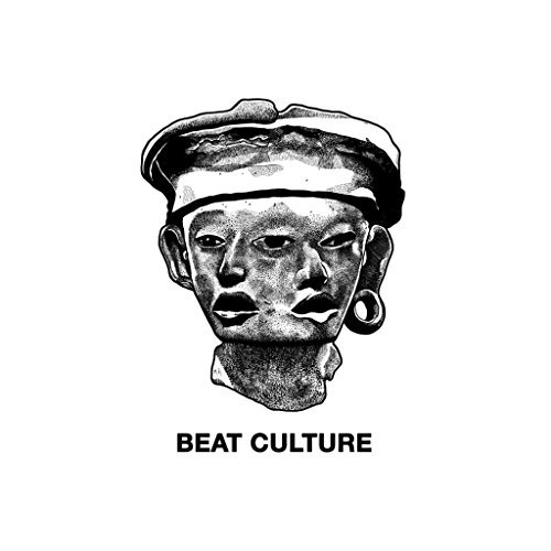Beat Culture Drifter (ft. Psychic Twin) 7 Inch Single