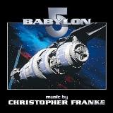 Babylon 5 Tv Soundtrack Music By Christopher Franke
