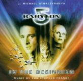 Babylon 5 In The Beginning Score Music By Christopher Franke