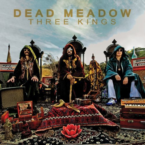 Dead Meadow Three Kings Incl. DVD