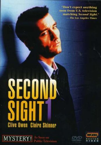Second Sight 1 Second Sight 1 Clr Nr