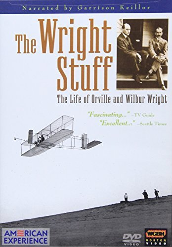 Wright Stuff American Experience Nr