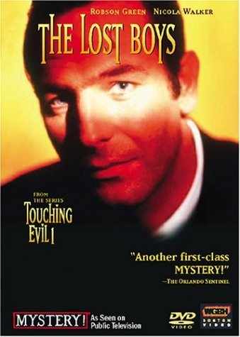 Lost Boys Touching Evil 1 Clr Nr