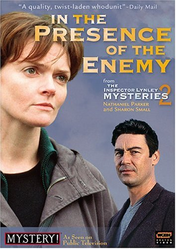Inspector Lynley Mysteries 2 In The Presence Of The Enemy Clr Nr