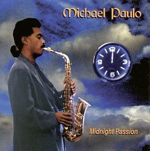 Paulo Michael Midnight Passion