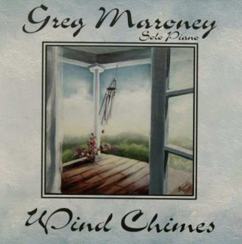 Greg Maroney Wind Chimes