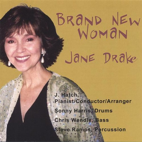 Jane Drake Brand New Woman