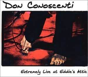 Don Conoscenti Extremely Live