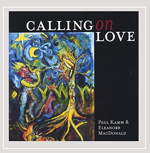 Kamm Macdonald Calling On Love