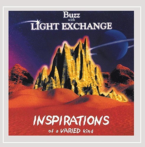Buzz Inspirations Of A Varied Kind