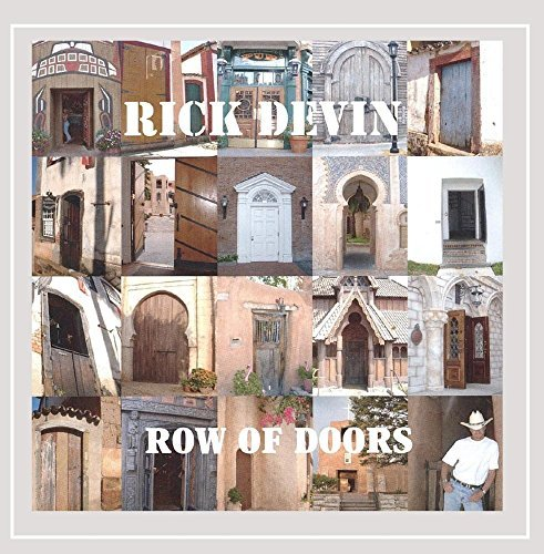 Rick Devin Row Of Doors