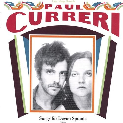 paul-curreri-songs-for-devon-sproule