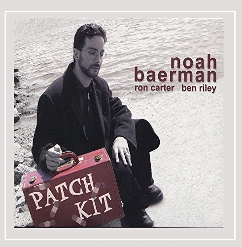 Noah Baerman Patch Kit
