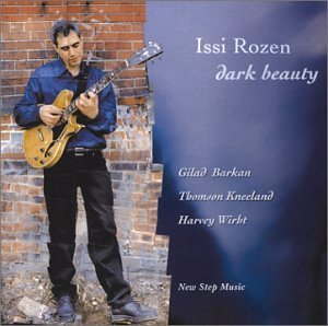 Issi Rozen Dark Beauty