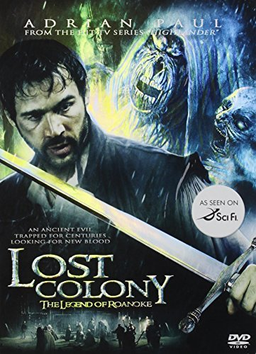 Lost Colony Lost Colony O Ring Nr