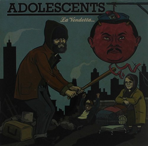Adolescents La Vendetta E Un Piatto Che Va