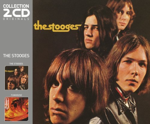 Stooges Fun House The Stooges Import Eu