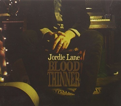 Jordie Lane Blood Thinner Import Aus