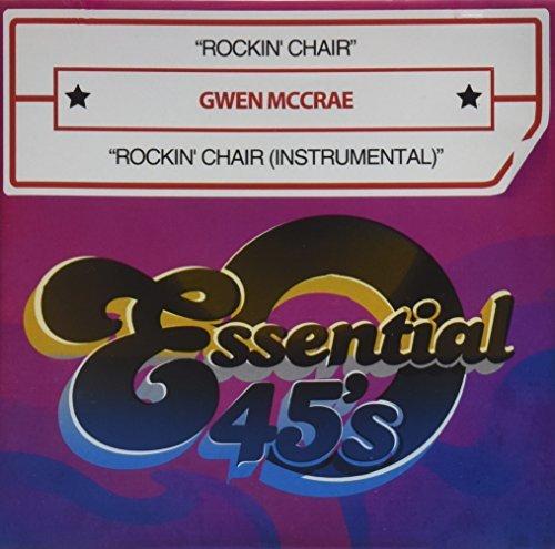 Gwen McCrae/Rockin' Chair/Rockin' Chair (I@Cd-R@Digital 45