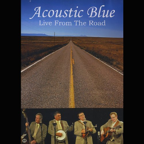 Acoustic Blue Live From The Road