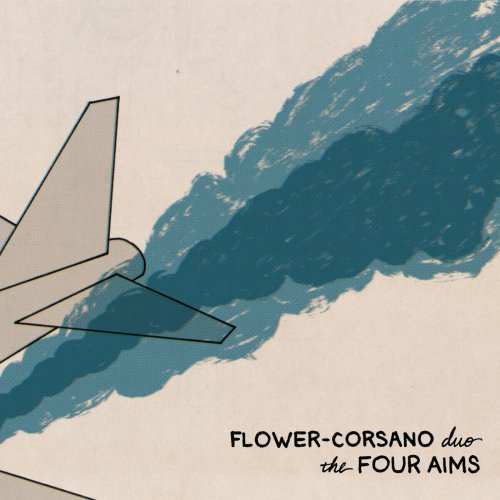 Flower Corsano Duo Four Aims