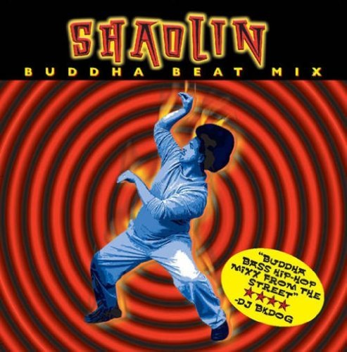 Dj Paul Nice Shaolin Buddha Beat Mix