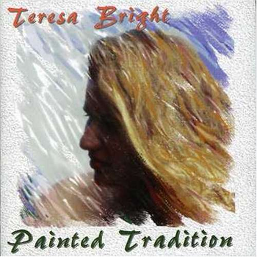 Teresa Bright Painted Tradition