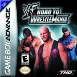 Gba Wwf Road To Wrestlemania Rp